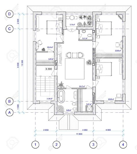 dessiner plan cuisine cuisine fantaisie dessiner plan maison dessiner un plan