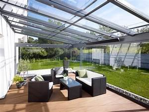 Veranda Verriere : jardin d 39 hiver ~ Melissatoandfro.com Idées de Décoration