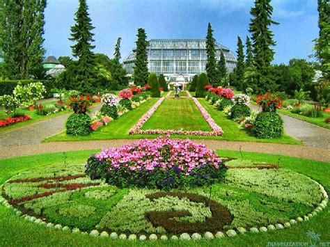 Botanischer Garten Cluj by Planet Jardins Pelo Mundo