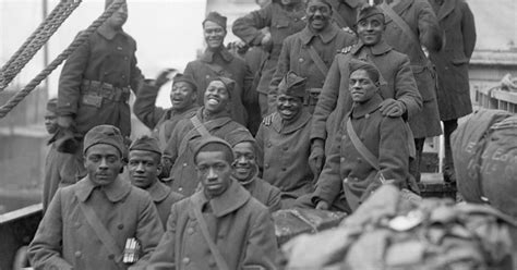 What Came After World War I for African-American Veterans ...