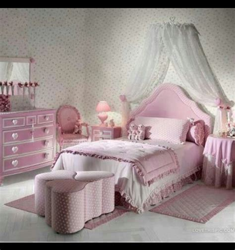 Girly Bedroom Pictures, Photos, And Images For Facebook