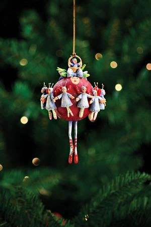 patience brewster krinkles simply adorable holiday decor