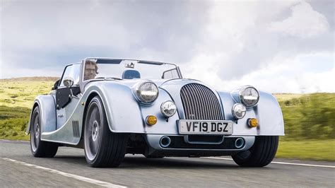 morgan     smartly tailored bmw