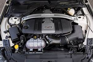Rumor: Is Ford Discontinuing the V8 Mustang? - MustangForums