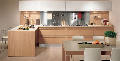 mobel martin cuisine light oak wooden kitchen designs digsdigs