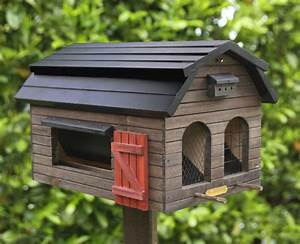 Das Futterhaus Online Shop : vogelhaus futterscheune braun wg220 vogel futterhaus art jardin ~ Eleganceandgraceweddings.com Haus und Dekorationen