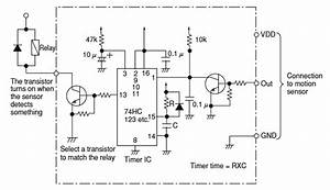 Ekmc  Vz  Series Wiring Diagram