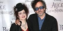 Who's Tim Burton's ex-wife Lena Gieseke? Wiki: Age, Height ...