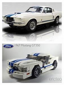 Lego Technic Mustang : 1000 images about lego cars on pinterest turismo bmw ~ Kayakingforconservation.com Haus und Dekorationen