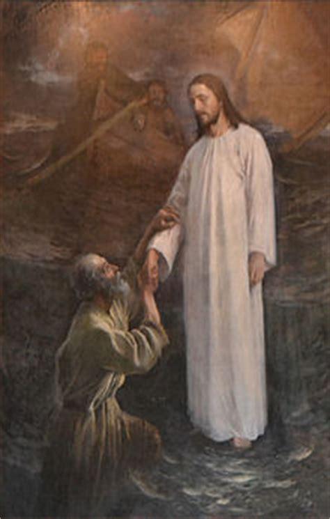 saint peter wikipedia