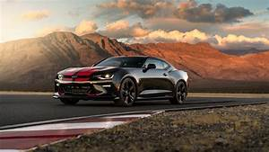 2017 Chevrolet Camaro SS 2 Wallpaper | HD Car Wallpapers