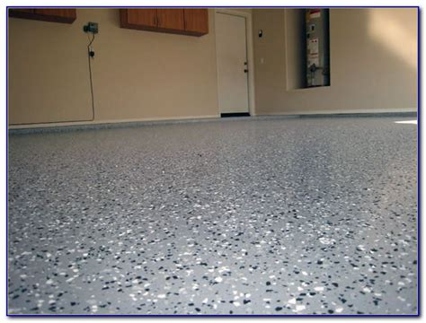 Garage Floor Paint Sherwin Williams by Speckled Paint For Garage Floors Flooring Home Design