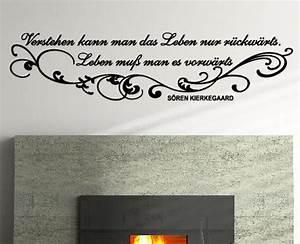 Sprüche Für Die Wand : spr che und zitate f r die wand zitate und spr che ~ Frokenaadalensverden.com Haus und Dekorationen