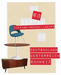 Vintage Möbel München : die 60 besten vintagem bel l den in d a ch diemoebelbloggerin ~ Indierocktalk.com Haus und Dekorationen