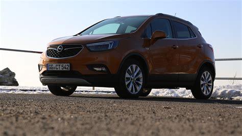 Opel Mokka Fahrbericht by Fahrbericht Opel Mokka X Auto Magazin24 De