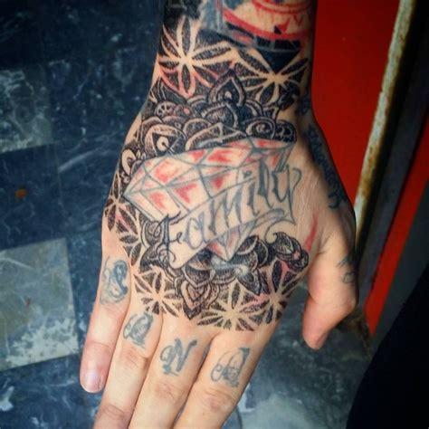 los mejores disenos de tatuajes en las manos