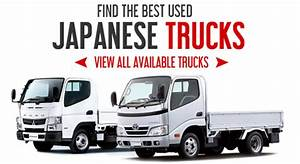 Japanese used truck for sale with japanese truck exporters Carpaydiem