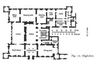 Highclere Castle Ground Floor Plan by The Devoted Classicist Lords Ladies And Mummies