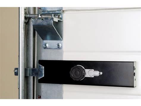 verrou de porte de garage fl haute s 233 curit 233 224 verrouillage par cl 233 protect home