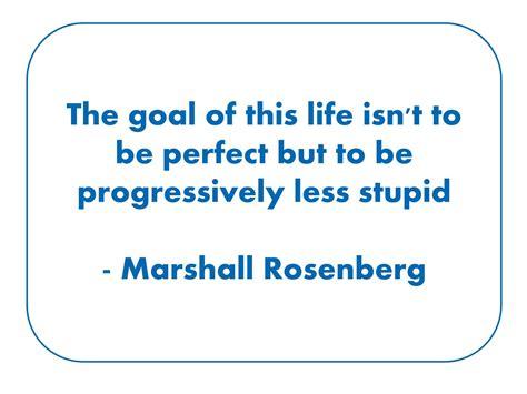 quote marshall rosenberg reflections   scrum master