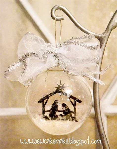 78 ideas about nativity ornaments on pinterest nativity