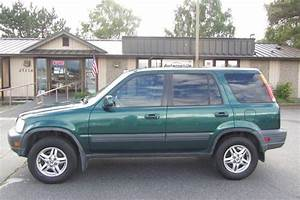 2000 Honda Cr-v Awd Ex 4dr Suv In Stanwood Wa