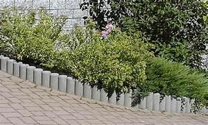 bordure ronde jardin pour amenagement de parterres jardin With photos amenagement jardin paysager 16 bordure ronde jardin pour amenagement de parterres jardin