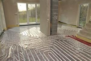 Fußbodenheizung 100m2 Kosten : kosten f r eine fu bodenheizung bei 100 qm wohnfl che ~ Watch28wear.com Haus und Dekorationen