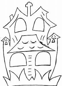 Haus Basteln Pappe Vorlage : halloween basteln hexenhaus ~ Eleganceandgraceweddings.com Haus und Dekorationen