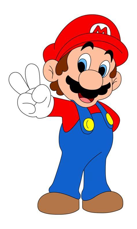 Mario Clipart Mario Clip Cliparts Co