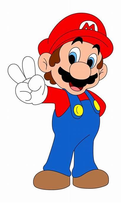 Mario Clip Clipart Clipartion