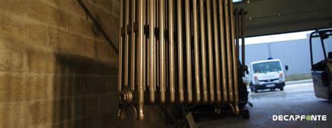 nettoyage interieur radiateur fonte obasinc