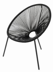 Fauteuil Acapulco Casa : acapulco chaise produits feelgood pour la maison et le jardin chez casa ~ Teatrodelosmanantiales.com Idées de Décoration