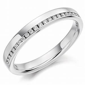 Wedding rings white gold wedding ideas and wedding for Wedding rings in white gold