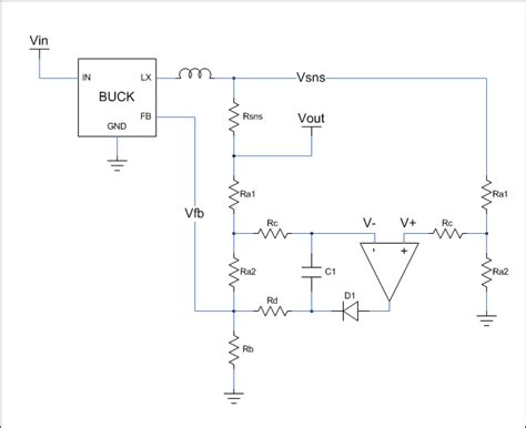 Current Limiting Circuit Power Supply Circuits Next