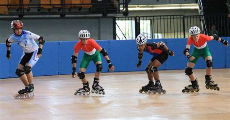 Special Olympics: Roller Skating
