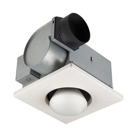 nutone  cfm ceiling exhaust fan   watt  bulb