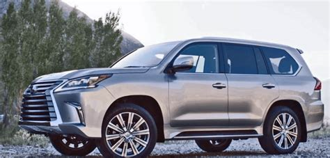 Toyota Prado 2020 Model by 2020 Toyota Land Cruiser Prado Usa 2019 And 2020 New