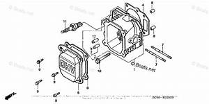 Honda Small Engine Parts Gxv140 Oem Parts Diagram For