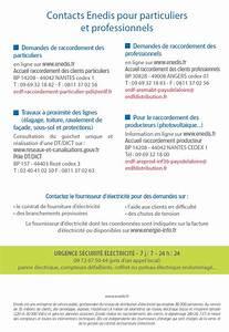 Enfouissement Ligne Electrique Particulier : informations aux particuliers mairie de saint molf ~ Melissatoandfro.com Idées de Décoration