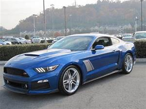 2017 FORD MUSTANG ROUSH STAGE 3 COUPE LOADED WITH TOYS 670+ HP 565 LBS OF TORQUE