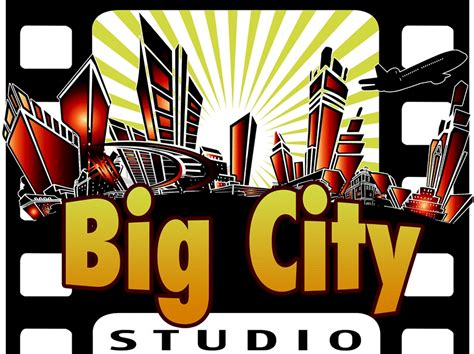 children s ministry 556 | big city studio logo