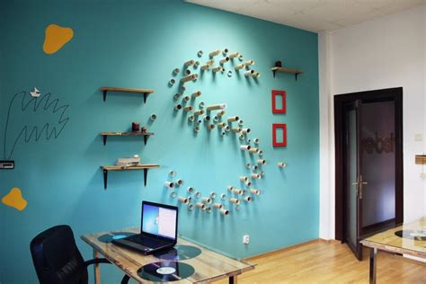 1280 x 960 jpeg 259 кб. Cool Office Designs: Webshake Office in Romania made by ...
