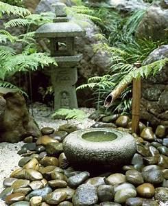 les 25 meilleures idees concernant fontaine en pierre sur With decoration jardin zen exterieur 14 renovation dune salle de bain dans un style contemporain