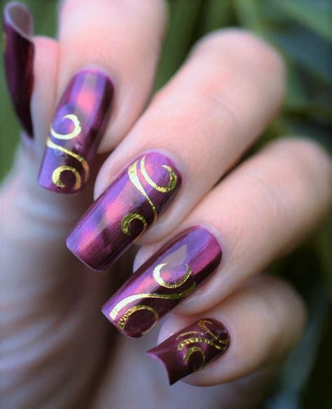 Te mostraremos algunos de los diseños de uñas más populares que harán que estas. Diseños de uñas cortas y largas para toda ocasión: Fotos