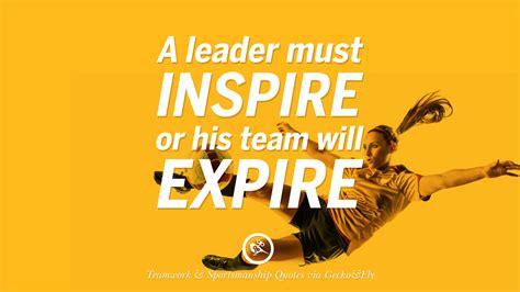 inspirational quotes  teamwork  sportsmanship