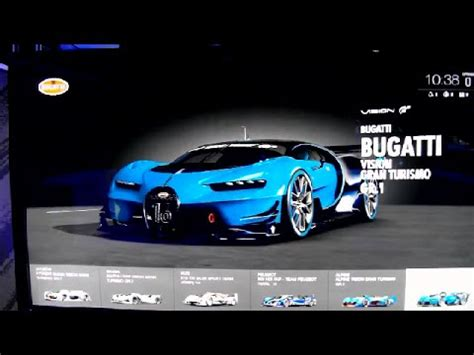 Gran Turismo Sport Car List by Gran Turismo Sport All Available Cars In Community Event