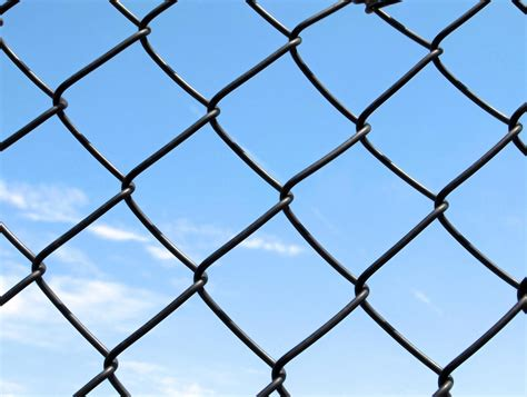 buy chain link wire mesh fence price size weight model width okorder com
