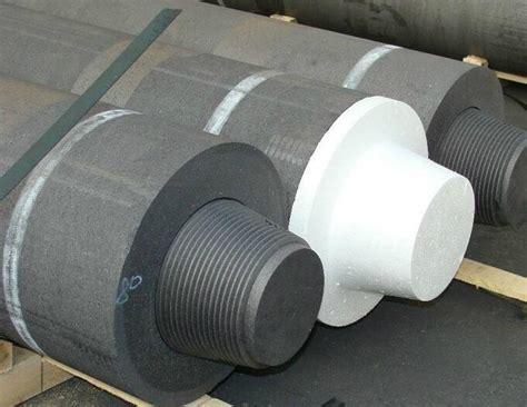super high power nominal diameter  mm graphite electrode