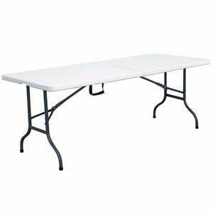 Grande Table Pliante : table ronde pliante achat vente table ronde pliante ~ Teatrodelosmanantiales.com Idées de Décoration
